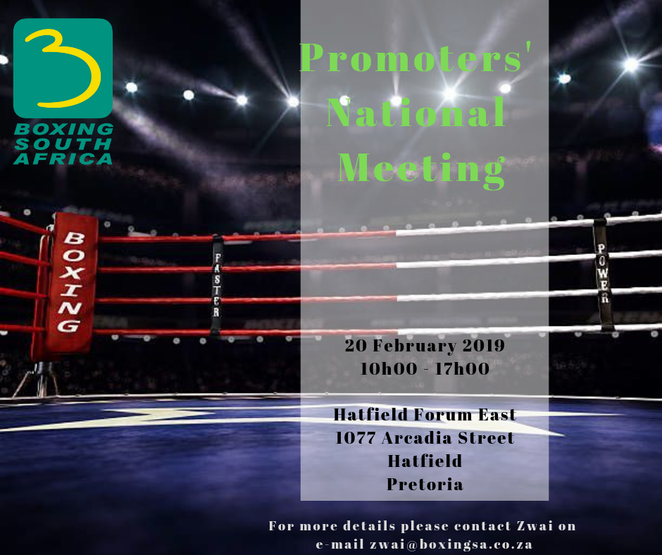 Promoters' National Meeting (002)
